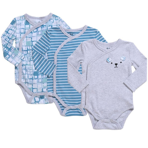 Boys Onesie Set