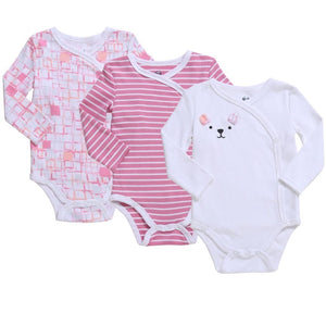 Bear Onesie Set