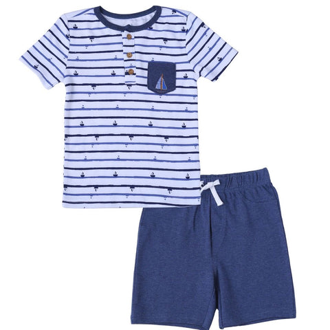 Sailboat Set