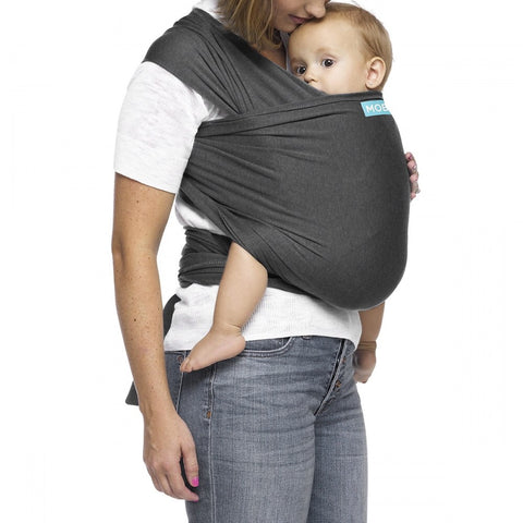 Charcoal Moby Wrap Evolution