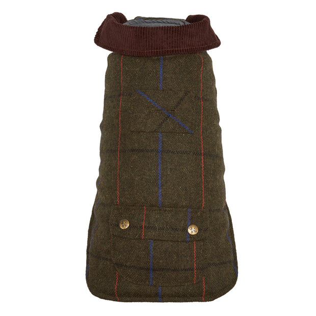 FurryTrendz Tweed Coat Collection