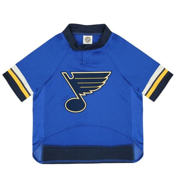 NHL St. Louis Blues Jersey