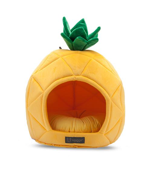Pineapple Dreams Bed