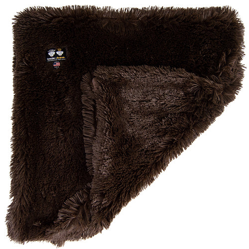 Grizzly Bear Blanket