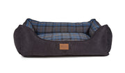 Crescent Lake Plaid Kuddler