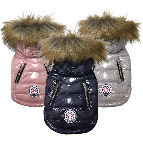 Fucler Bubble Jacket Collection