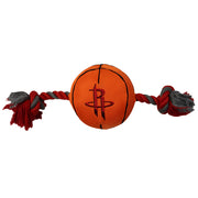 Houston Rockets Nyon Dog Toy