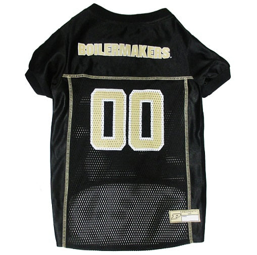 Purdue Boilermakers Pet Jersey