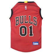 NBA Chicago Bulls Jersey