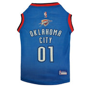 NBA Oklahoma City Thunder Jersey