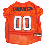Syracuse Pet Jersey