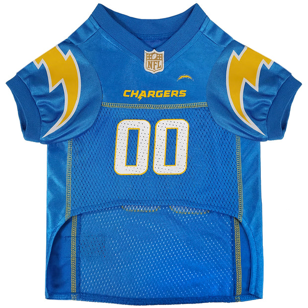 NFL Los Angeles Chargers Jerseys