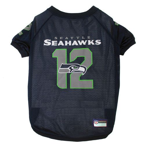NFL Seattle Seahawks Jersey
