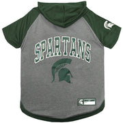 Michigan State Spartans - Hoodie Tee