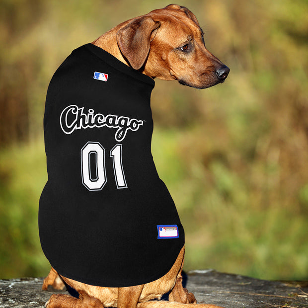 Chicago White Sox Dog Jersey