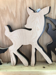 Fawn - Downing Wood Works