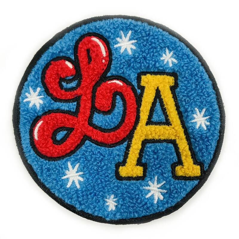 Chenille patches, Chenille patches custom, Chenille patches letters, patches for jackets