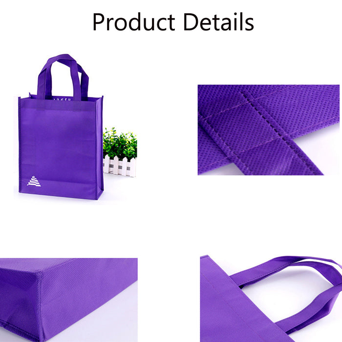Promotional Grocery Tote Bags(Non-Woven)