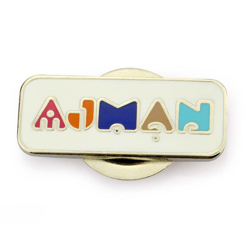 Customized Hard Enamel Lapel Pins China Factory