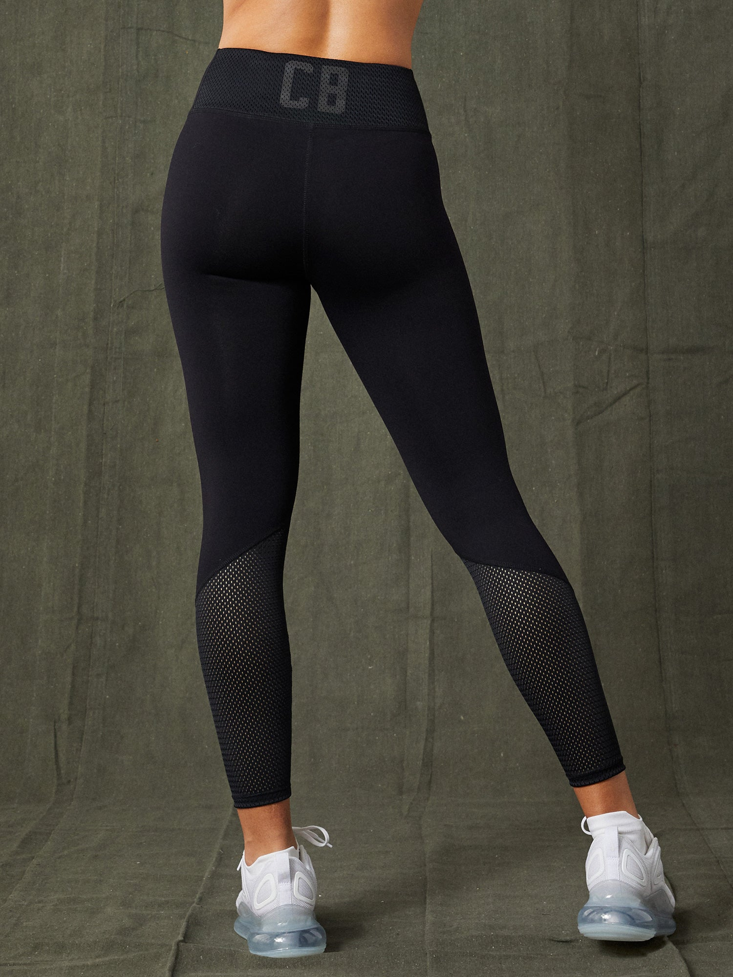Challenger Leggings