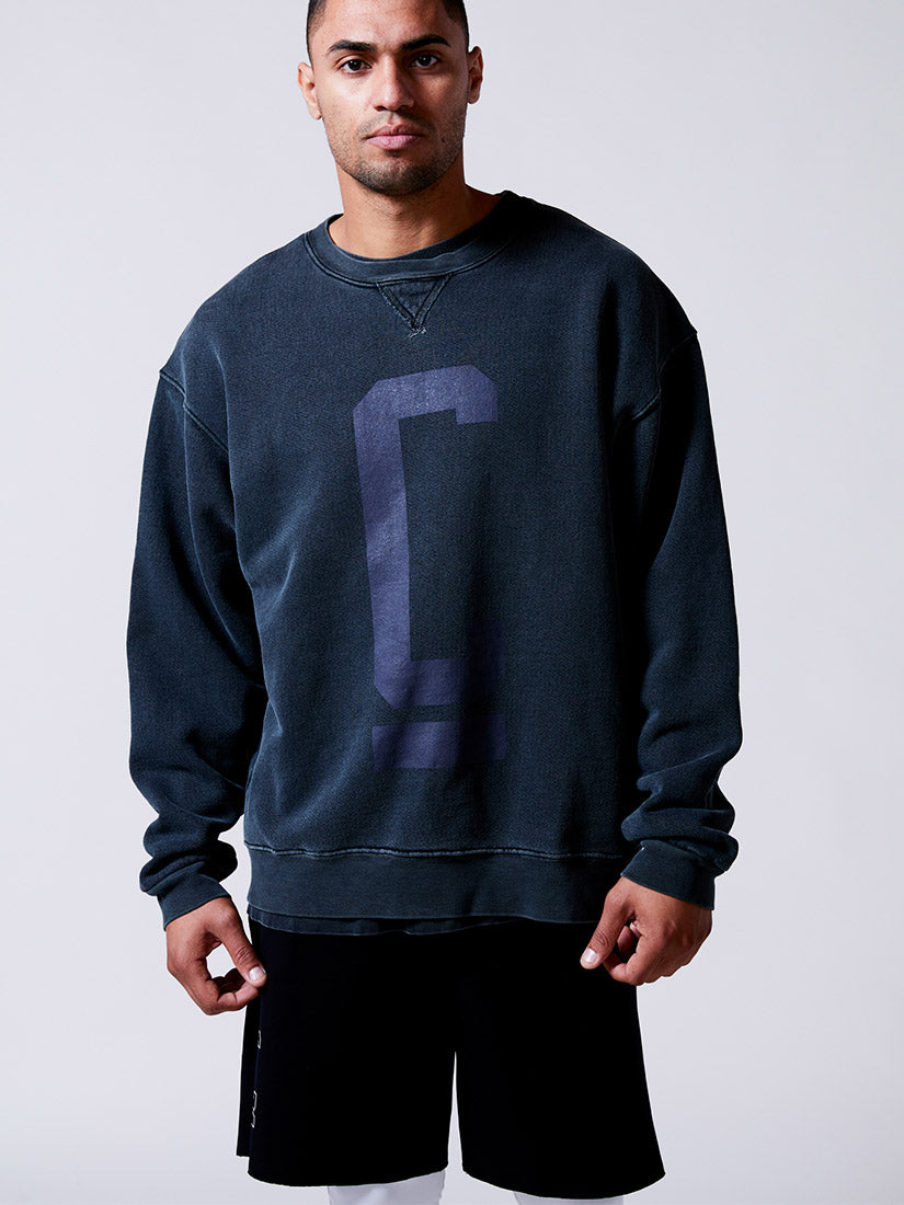 The Boom Boom Crewneck Sweatshirt