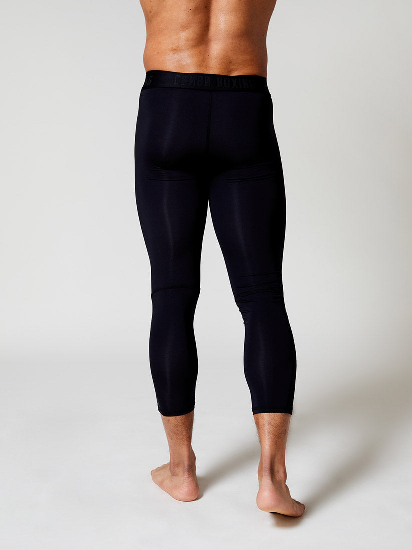 Lionheart Cropped Training Tight