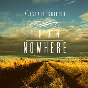 From Nowhere CD