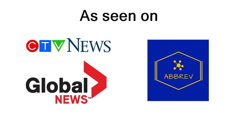 See our features and reviews on CTV News, Global TV Calgary and in The Alberta Business Review