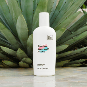 Revive Yourself Aloe Gel