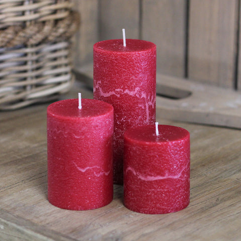 red-scented-pillar-candle