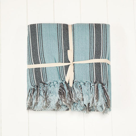 charcoal-stripe-throw