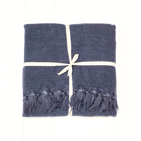 indigo-linen-cotton-throw