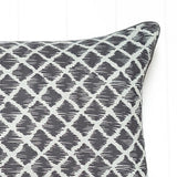 charcoal-diamonds-cushion