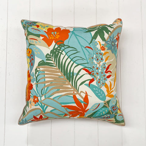 Spring Mahal Cushion