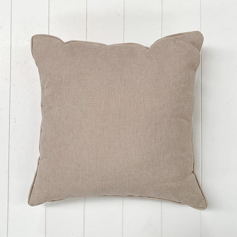 Nover Grey Cushion