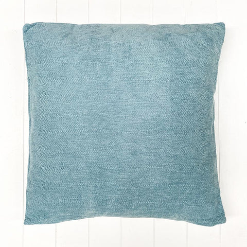 Mint Cushion Large