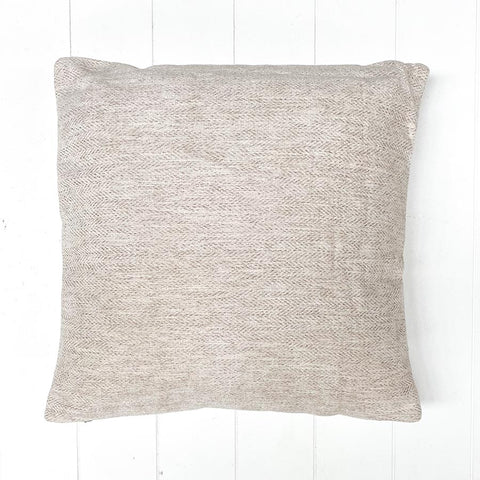 Light Textured Cushion