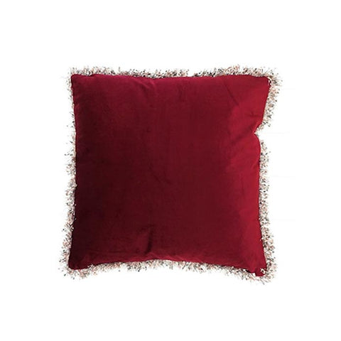 Blush Mauve Cushion
