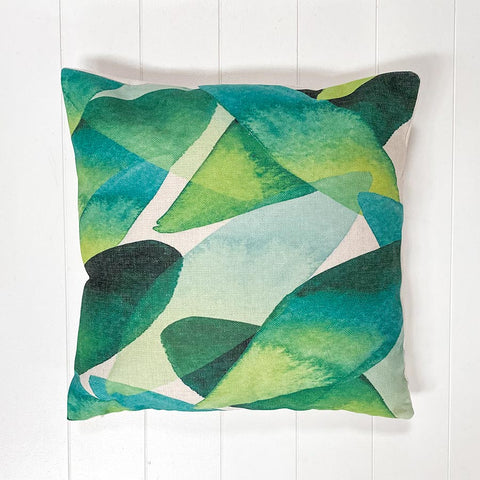 Water Colour Cushion