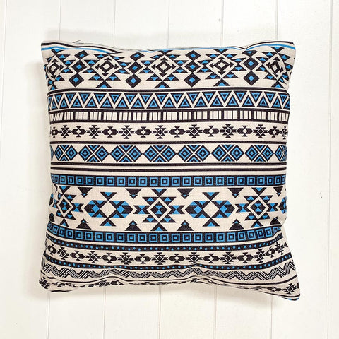 Multi Print Cushion