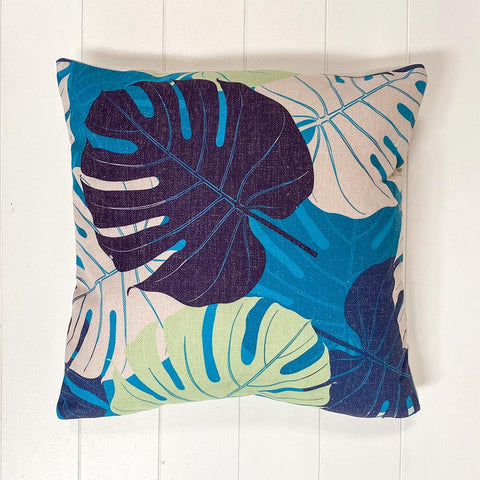 Monstera Multi Cushion