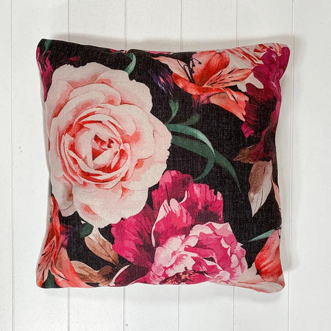 Floral Bunch Cushion