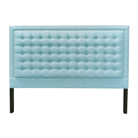 Boston Fabric Headboard Mint