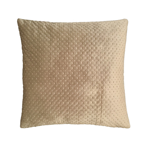 Velvet Mauve Cushion