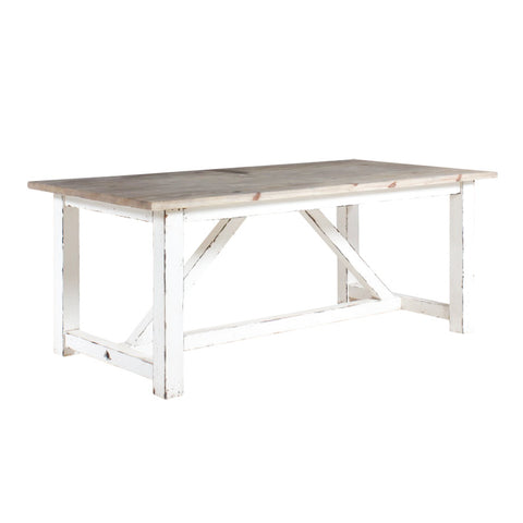Lisbon Dining Table - 3 Sizes
