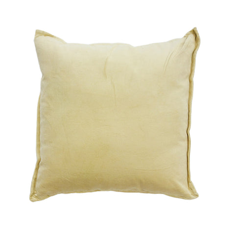 Velvet Wheat Cushion