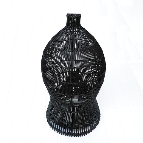 Fish Trap Lampshade