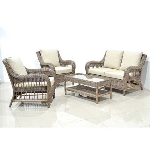 Havana Rattan Coffee Table