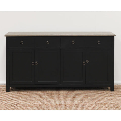 chateau-oak-buffet-black