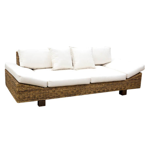 Daybed Natural Abaca